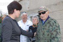 Един от най-възрастните жители на село Надежден навърши 100 години