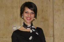 """Елена Бойназлиева:  """"Заради пиесата станах  госпожа министершата. Това ме забавлява"""""""