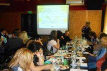 Ученици от Симеоновград  работят по проект за малцинствата