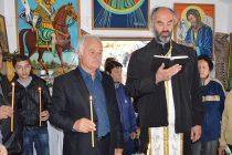 Двама Атанасовци  дадоха курбан на 2 май
