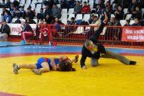 Боркини от Симеоновград извоюваха медали от Русе