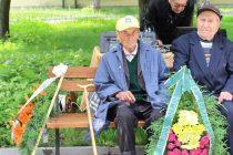 В Любимец на 9 май почетоха два празника