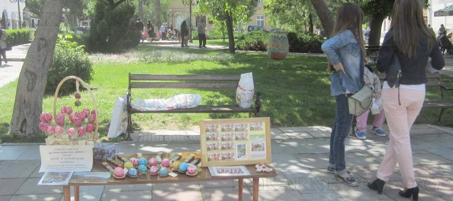 Изложба на Елховския музей заминава за Каварна