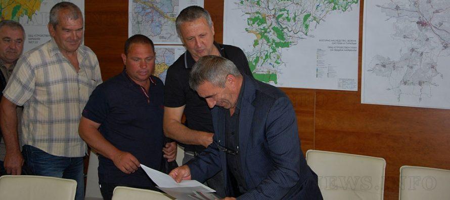 Община Харманли – първенец в ЕС по защитени зони