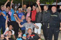 Кръстьо Ангелов отново сътвори празник,  дойдоха гости от цялата страна и чужбина