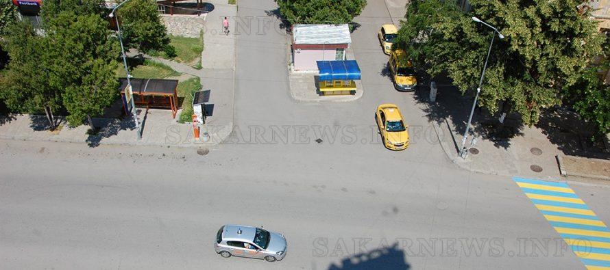 Камери следят за нарушители  по Главната улица на Харманли