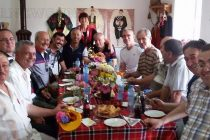Село Устрем се побратимява  с турското Атакьой