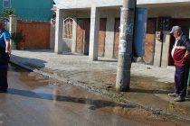 ВиК авария оставя без вода част от Харманли