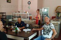 Brexit-а не повлия на англичанин да отвори ресторант в Тополовград