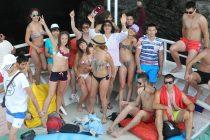Абитуриенти избраха Мармарис за почивка след купоните на бала