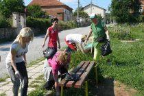 """Тополовград се включи в доброволческа инициатива """"Да изчистим България заедно"""""""