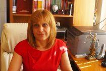 Сотир Цацаров  награди прокурор от Тополовград