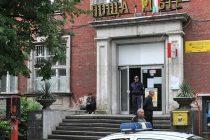 Обраха пощата в Хасково