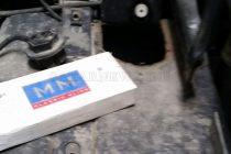 Контрабандни цигари вместо гориво откриха митничари в резервоар