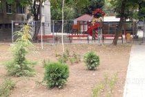 Проекти за облагородяване на междублокови пространства, финансира община Харманли