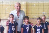 """Волейболен клуб  """"Любимец 2010"""" отново е  републикански шампион"""