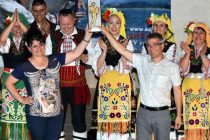 Танцьори от Харманли и Свиленград  завоюваха европейски награди