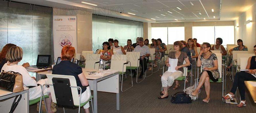 Свиленград домакинства заседание на комисия към НСОРБ