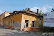 Старата гара на Симеоновград вече отива в историята