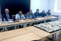 Над 33 кг хероин задържаха при съвместна операция митничари и полицаи