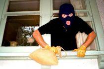 Крадците стават все по-нагли през лятото