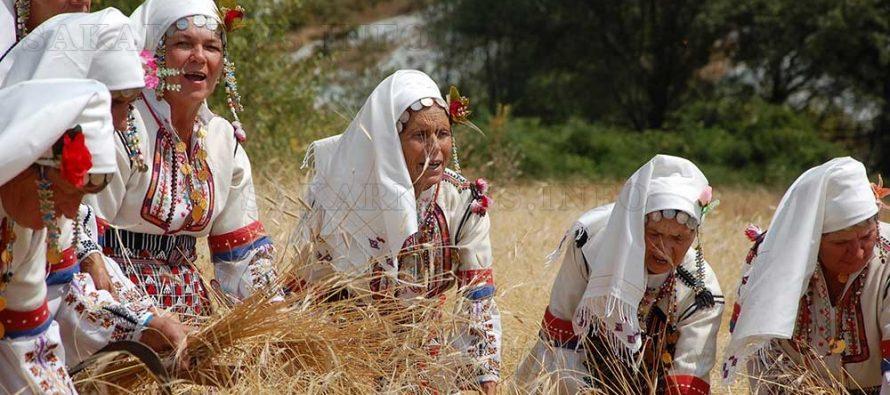 Атракции в чест на лимеца в село Рабово