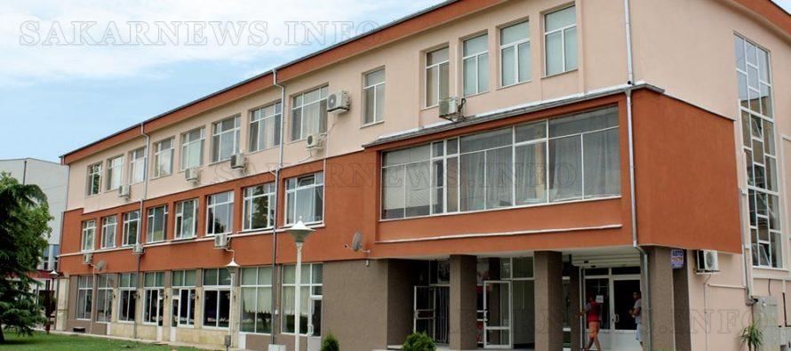 Още една обновена сграда в центъра на Любимец