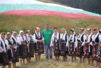 Самодейци представиха родния си край на събора в Рожен