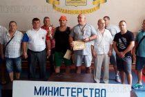 Поредни успехи за борците от клуба в Симеоновград