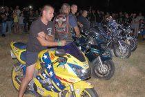 Моторок фест събра 100  красиви мотора на Корията