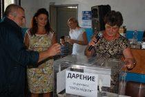 """От два континента дариха пари за църквата """"Св. Неделя"""" в Черепово"""