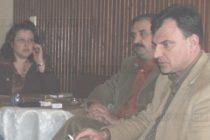 Депутати от НДСВ се срещат и разговарят с граждани