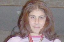 Григория Нанева – три пъти републиканска шампионка