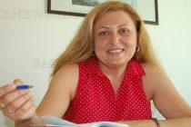 """Радка Димитрова: """"Астрологията е жокер в играта на живота"""""""