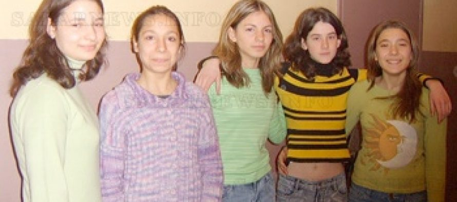 Тополовградски деца – първи на национален конкурс за рисунка