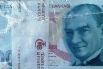 Недекларирани 100 000 турски лири задържаха митничари на Капитан Андреево