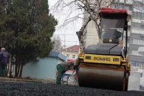Вместо ЕС, харманлийци ще плащат за ремонта на улици