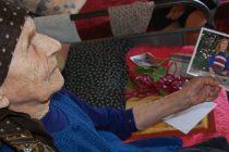 Баба Станка от Надежден днес навърши 102 години