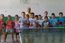 Второ място за тенисисти от Тополовград