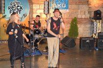 Рок музика звуча от  морето до Свиленград