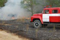 Има шестима заподозрени за  пожарите в региона