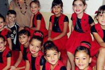 Малки балерини грабнаха голям приз