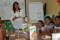 В ЦОП – Симеоновград отбелязаха началото на учебната година
