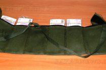 Конфискуваха 200 00 евро от гъркиня, крила парите под дрехите си