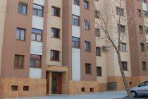 Фасада на блок в Симеоновград спечели второ място в страната