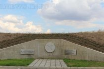 Откриват мемориал, посветен на летци – герои