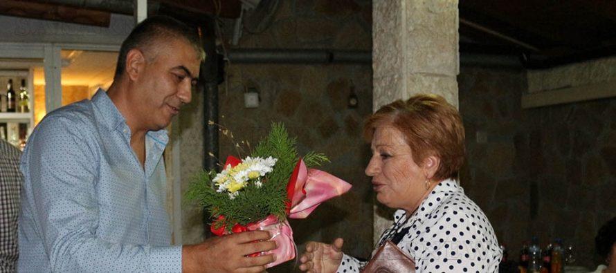 Домашният социален патронаж в  Любимец отбеляза 30-годишнината си