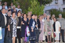 Випуск 1966 г. от Тополовград отпразнува 50 години  от зрелостта си