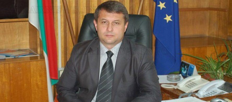 """Комисар Ангел Цанков:""""Харманли е  наситен с полиция и жандармерия"""""""