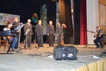 Мъжки хор обра наградите в Ямбол
